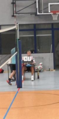 Da sind Parallelen: Pöẞnecker Volleyballer und die Bundestagswahl – oder: Erster Spieltag: Verbandsliga Nord startet für die Pöẞnecker Volleyballer mit einem Sieg - IMG-20211002-WA0021_fa2777fe9f343e69e3f8c92070c111b0