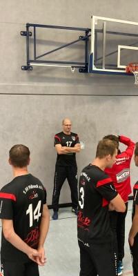 Da sind Parallelen: Pöẞnecker Volleyballer und die Bundestagswahl – oder: Erster Spieltag: Verbandsliga Nord startet für die Pöẞnecker Volleyballer mit einem Sieg - IMG-20211002-WA0024_6bdc3caa70797031ef247a9426e8e5a9