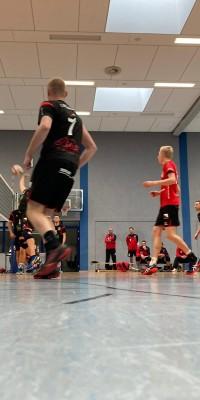 Da sind Parallelen: Pöẞnecker Volleyballer und die Bundestagswahl – oder: Erster Spieltag: Verbandsliga Nord startet für die Pöẞnecker Volleyballer mit einem Sieg - IMG-20211002-WA0027_68ba82dae176821103b433da1ff85645