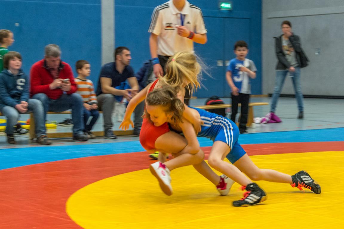 Erfolge bei Turnier in Thalheim