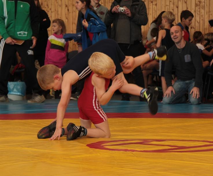 Thüringer Meisterschaft in Pößneck war ein voller Erfolg