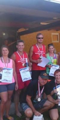 Gastgeber holen Gold, 2 x Silber und Bronze bei den Thüringer Seniorenmeisterschaften der Beacher in der  Rosen-Arena - SAM_0134_d43714cf36dfb3673d0af82fbf94102a