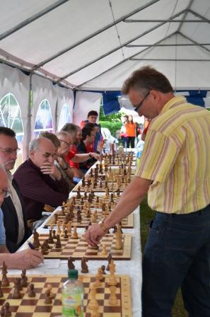Abteilung Schach